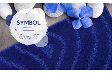 Коврики  для ванной  Стандарт (SYMBOL)